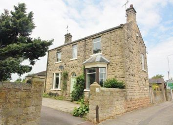 Thumbnail 5 bed detached house for sale in Windsor Road, Mansfield