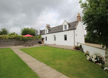 Thumbnail 3 bed terraced house for sale in Ardross, Alness