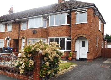 Thumbnail 3 bed semi-detached house for sale in Stainforth Avenue, Bispham