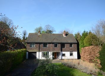 Thumbnail 5 bed detached house for sale in Gateways, Guildford