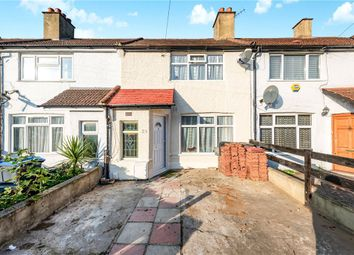 3 bed terraced house for sale in Marden Crescent, Croydon CR0