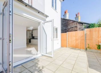 Thumbnail 2 bed flat to rent in Shrewsbury Lane, Shooters Hill