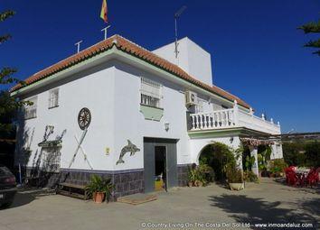 Thumbnail 6 bed country house for sale in Spain, Málaga, Coín