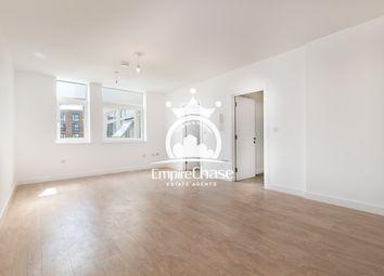 Thumbnail Studio to rent in Grosvenor House, High Street, Edgware