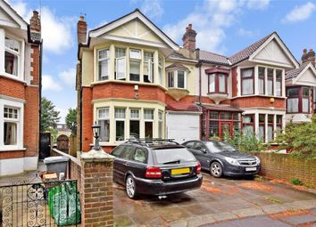 Thumbnail 3 bed semi-detached house for sale in Blake Hall Crescent, London