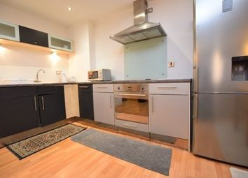 Thumbnail 2 bed flat to rent in West One Aspect, Sheffield