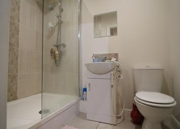 Thumbnail 1 bed semi-detached house to rent in Lakeside Avenue, London