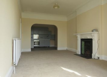 Thumbnail 4 bed maisonette to rent in Harrowbeer Lane, Yelverton
