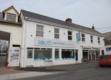 Thumbnail 2 bed flat to rent in South Street, Braunton