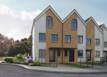 Thumbnail 3 bed town house for sale in Cresswell, The Embankment, Mexborough, South Yorkshire