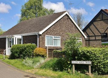 Thumbnail 2 bed bungalow for sale in Barton Lane, Barrow-Upon-Humber