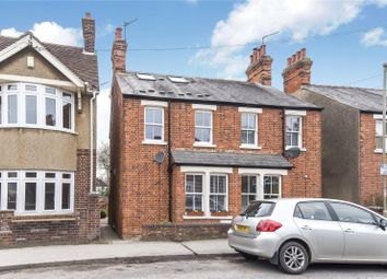 3 bed semi-detached house for sale in Lime Walk, Headington, Oxford OX3