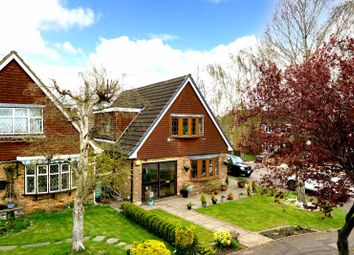 Thumbnail 3 bed detached house for sale in Long Lane, Mill End, Rickmansworth