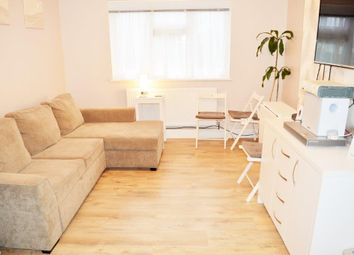 Thumbnail 1 bedroom flat for sale in Bell Avenue, Romford