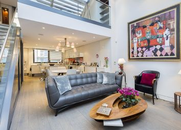 Thumbnail 5 bed end terrace house for sale in Chagford Street, Marylebone, London