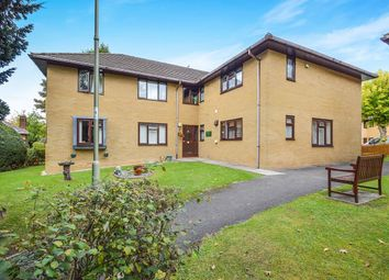 Thumbnail 2 bed flat to rent in Micheldever Road, Andover