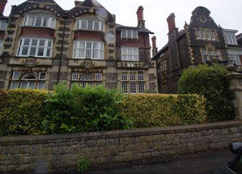 Thumbnail 2 bedroom flat to rent in Downleaze, Stoke Bishop, Bristol