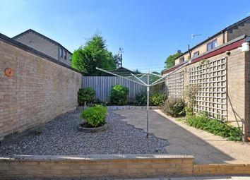 Wessex Gardens, Dore S17
