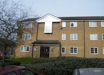 Thumbnail 2 bed flat to rent in 16 Chepstow Close, Northampton