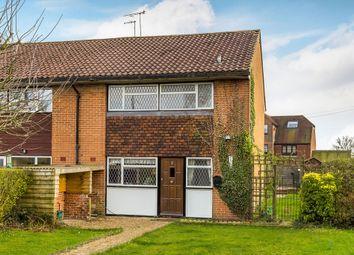 Thumbnail 3 bed semi-detached house for sale in Whitewood Lane, South Godstone, Godstone