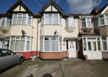 Thumbnail 3 bedroom property to rent in Kingsmead Avenue, Romford
