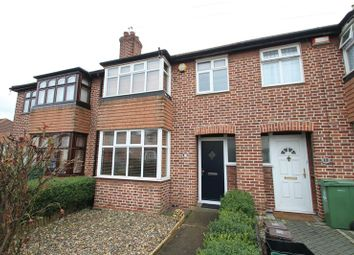Thumbnail 3 bed terraced house for sale in Bynon Avenue, Bexleyheath