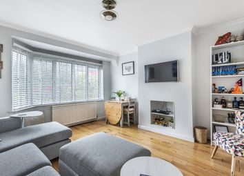 Thumbnail 1 bed maisonette for sale in Oakleigh Road North, London