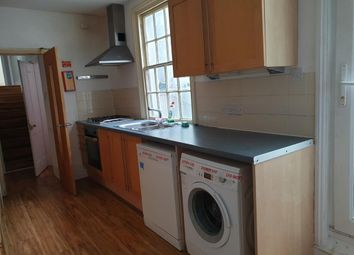 2 bed maisonette for sale in Upper North Street, Brighton, East Sussex BN1