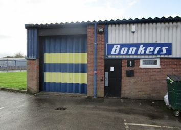 Thumbnail Light industrial to let in Block 15.1 Amber Business Centre, Greenhill Lane, Riddings