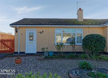 Thumbnail 2 bed semi-detached bungalow for sale in Hall Leas Drive, Sutton-On-Sea, Mablethorpe, Lincolnshire