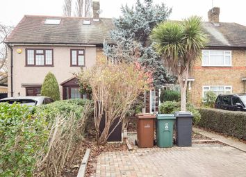 Thumbnail 3 bed property to rent in Penrhyn Crescent, London