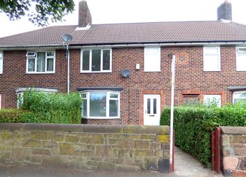 Thumbnail 3 bed terraced house for sale in East Prescot Road, Huyton, Liverpool