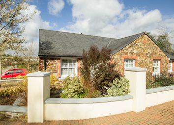 Thumbnail 2 bed semi-detached bungalow for sale in Green Lane, Tavistock