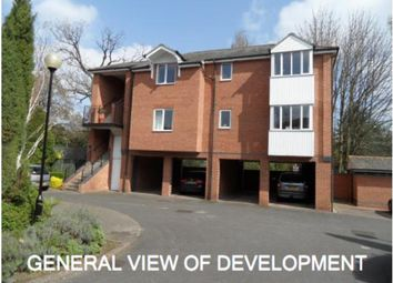 Thumbnail 2 bed flat for sale in Millbank, Mill Street, Oxford