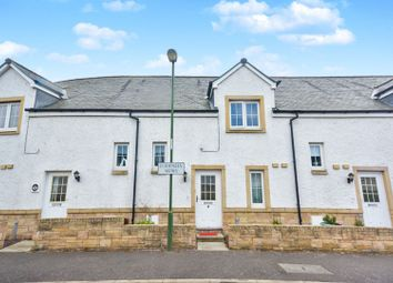 Thumbnail 2 bed mews house for sale in Lodeneia Mews, Dalkeith