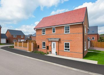 "Thumbnail 3 bed end terrace house for sale in ""Moresby"" at Barmston Road, Washington"