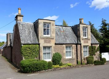 Thumbnail 2 bed cottage for sale in Rectory Road, Crieff