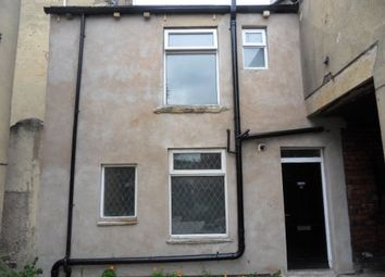 Thumbnail 1 bed terraced house for sale in George Street, Heckmondwike, West Yorkshire