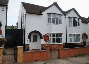 Thumbnail 3 bedroom semi-detached house for sale in Ennerdale Road, Spinney Hill, Northampton
