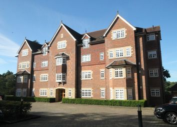 Thumbnail 2 bed flat for sale in Enborne Lodge Lane, Enborne, Newbury
