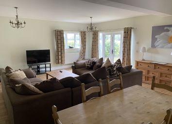 Thumbnail 3 bed property to rent in Pittland Lakes, Churn Lane, Horsmonden