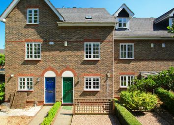 3 bed terraced house for sale in Cherwell Street, Oxford OX4