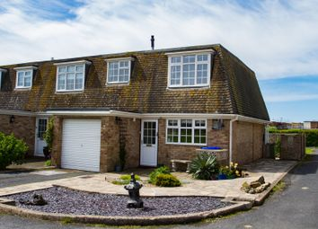 Thumbnail 3 bed property for sale in Fitzgerald Park, Seaford