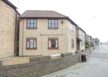 Thumbnail 2 bedroom flat for sale in Poles Court, Whittlesey, Peterborough
