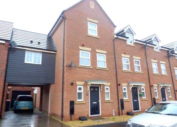 Thumbnail 3 bed end terrace house to rent in Sorrel Drive, Kirkby-In-Ashfield, Nottingham