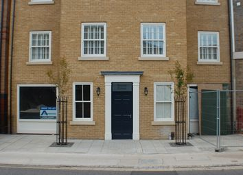 Thumbnail Block of flats to rent in Railway Street, Hertford