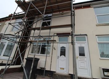 Thumbnail 2 bed semi-detached house to rent in Deans Road, Deansfield, Wolverhampton