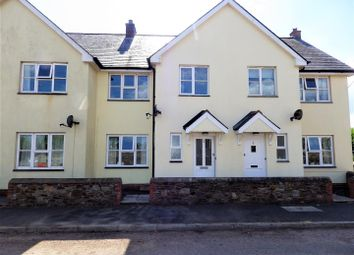 Thumbnail 3 bed terraced house for sale in Coles Court, Ashreigney, Chulmleigh
