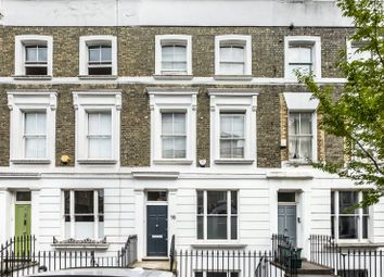 Thumbnail 3 bed terraced house for sale in Florence Street, London