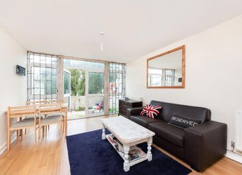 Thumbnail 3 bed flat to rent in Adam Walk, Crabtree Lane, London
